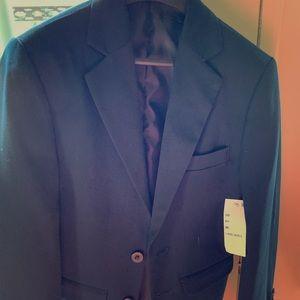 Boys sport jacket size 8R